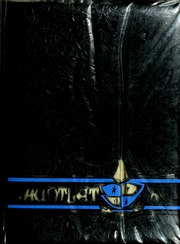 1964 Edition, Atwater High School - Gauntlet Yearbook (Atwater, CA)