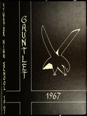 1967 Edition, Atwater High School - Gauntlet Yearbook (Atwater, CA)