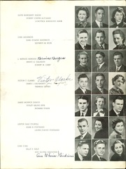 Page 7, 1938 Edition, Abraham Lincoln High School - Railsplitter Yearbook (Des Moines, IA) online yearbook collection