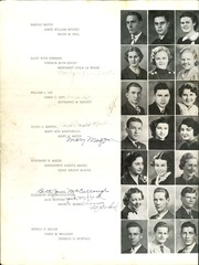 Page 8, 1938 Edition, Abraham Lincoln High School - Railsplitter Yearbook (Des Moines, IA) online yearbook collection