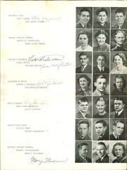 Page 9, 1938 Edition, Abraham Lincoln High School - Railsplitter Yearbook (Des Moines, IA) online yearbook collection