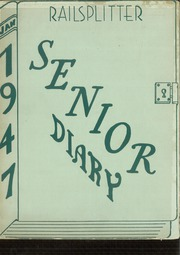 Page 1, 1947 Edition, Abraham Lincoln High School - Railsplitter Yearbook (Des Moines, IA) online yearbook collection