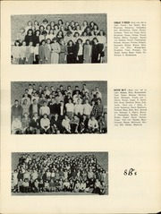 Page 13, 1947 Edition, Abraham Lincoln High School - Railsplitter Yearbook (Des Moines, IA) online yearbook collection