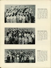 Page 14, 1947 Edition, Abraham Lincoln High School - Railsplitter Yearbook (Des Moines, IA) online yearbook collection