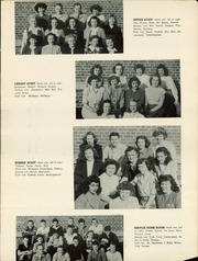 Page 15, 1947 Edition, Abraham Lincoln High School - Railsplitter Yearbook (Des Moines, IA) online yearbook collection