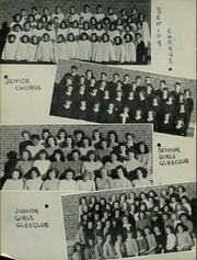 Page 16, 1947 Edition, Abraham Lincoln High School - Railsplitter Yearbook (Des Moines, IA) online yearbook collection
