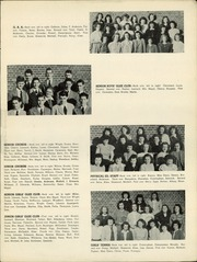 Page 17, 1947 Edition, Abraham Lincoln High School - Railsplitter Yearbook (Des Moines, IA) online yearbook collection