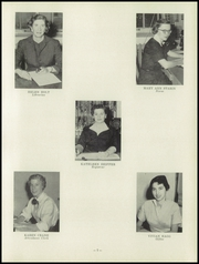 Page 11, 1958 Edition, Abraham Lincoln High School - Railsplitter Yearbook (Des Moines, IA) online yearbook collection