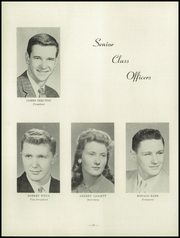 Page 14, 1958 Edition, Abraham Lincoln High School - Railsplitter Yearbook (Des Moines, IA) online yearbook collection