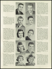 Page 15, 1958 Edition, Abraham Lincoln High School - Railsplitter Yearbook (Des Moines, IA) online yearbook collection