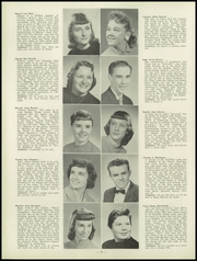 Page 16, 1958 Edition, Abraham Lincoln High School - Railsplitter Yearbook (Des Moines, IA) online yearbook collection