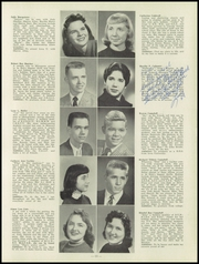 Page 17, 1958 Edition, Abraham Lincoln High School - Railsplitter Yearbook (Des Moines, IA) online yearbook collection