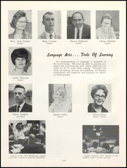 Page 12, 1967 Edition, Abraham Lincoln High School - Railsplitter Yearbook (Des Moines, IA) online yearbook collection