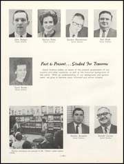 Page 14, 1967 Edition, Abraham Lincoln High School - Railsplitter Yearbook (Des Moines, IA) online yearbook collection