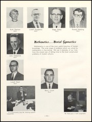 Page 16, 1967 Edition, Abraham Lincoln High School - Railsplitter Yearbook (Des Moines, IA) online yearbook collection