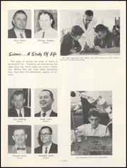 Page 17, 1967 Edition, Abraham Lincoln High School - Railsplitter Yearbook (Des Moines, IA) online yearbook collection