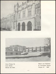 Page 6, 1967 Edition, Abraham Lincoln High School - Railsplitter Yearbook (Des Moines, IA) online yearbook collection