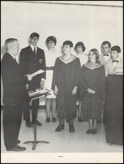 Page 8, 1967 Edition, Abraham Lincoln High School - Railsplitter Yearbook (Des Moines, IA) online yearbook collection