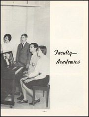 Page 9, 1967 Edition, Abraham Lincoln High School - Railsplitter Yearbook (Des Moines, IA) online yearbook collection