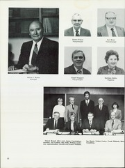 Page 14, 1981 Edition, Abraham Lincoln High School - Railsplitter Yearbook (Des Moines, IA) online yearbook collection