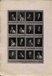 Page 12, 1923 Edition, Abraham Lincoln High School - Lincolnian Yearbook (Los Angeles, CA) online yearbook collection