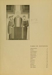 Page 11, 1935 Edition, Abraham Lincoln High School - Lincolnian Yearbook (Los Angeles, CA) online yearbook collection
