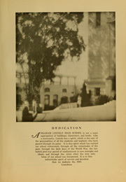 Page 9, 1935 Edition, Abraham Lincoln High School - Lincolnian Yearbook (Los Angeles, CA) online yearbook collection