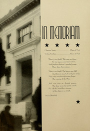 Page 12, 1936 Edition, Abraham Lincoln High School - Lincolnian Yearbook (Los Angeles, CA) online yearbook collection