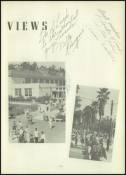 Page 13, 1940 Edition, Abraham Lincoln High School - Lincolnian Yearbook (Los Angeles, CA) online yearbook collection