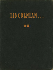 Page 1, 1945 Edition, Abraham Lincoln High School - Lincolnian Yearbook (Los Angeles, CA) online yearbook collection