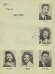 Page 10, 1945 Edition, Abraham Lincoln High School - Lincolnian Yearbook (Los Angeles, CA) online yearbook collection