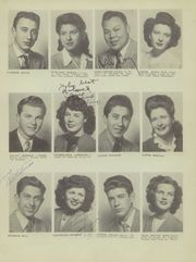 Page 13, 1945 Edition, Abraham Lincoln High School - Lincolnian Yearbook (Los Angeles, CA) online yearbook collection