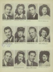Page 16, 1945 Edition, Abraham Lincoln High School - Lincolnian Yearbook (Los Angeles, CA) online yearbook collection