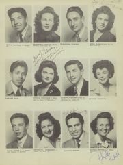 Page 17, 1945 Edition, Abraham Lincoln High School - Lincolnian Yearbook (Los Angeles, CA) online yearbook collection