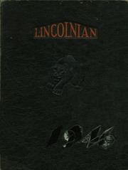 Page 1, 1946 Edition, Abraham Lincoln High School - Lincolnian Yearbook (Los Angeles, CA) online yearbook collection