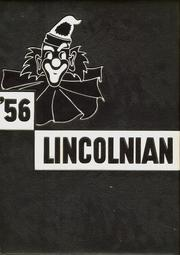 Abraham Lincoln High School - Lincolnian Yearbook (Los Angeles, CA) online yearbook collection, 1956 Edition, Page 1