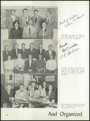 Page 14, 1956 Edition, Abraham Lincoln High School - Lincolnian Yearbook (Los Angeles, CA) online yearbook collection