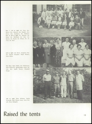 Page 17, 1956 Edition, Abraham Lincoln High School - Lincolnian Yearbook (Los Angeles, CA) online yearbook collection