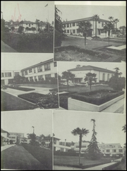 Page 7, 1956 Edition, Abraham Lincoln High School - Lincolnian Yearbook (Los Angeles, CA) online yearbook collection