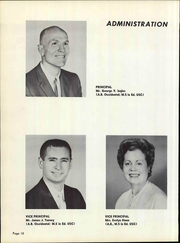 Page 16, 1963 Edition, Abraham Lincoln High School - Lincolnian Yearbook (Los Angeles, CA) online yearbook collection