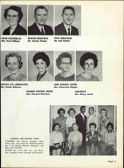 Page 17, 1963 Edition, Abraham Lincoln High School - Lincolnian Yearbook (Los Angeles, CA) online yearbook collection