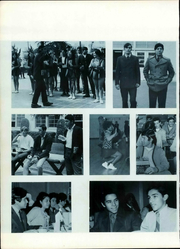 Page 10, 1970 Edition, Abraham Lincoln High School - Lincolnian Yearbook (Los Angeles, CA) online yearbook collection