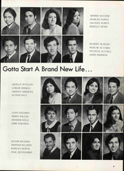 Page 13, 1970 Edition, Abraham Lincoln High School - Lincolnian Yearbook (Los Angeles, CA) online yearbook collection