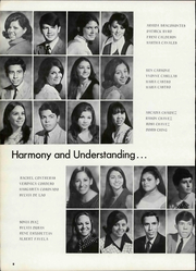 Page 14, 1970 Edition, Abraham Lincoln High School - Lincolnian Yearbook (Los Angeles, CA) online yearbook collection
