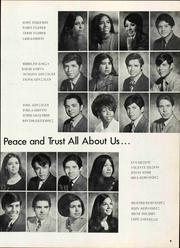 Page 15, 1970 Edition, Abraham Lincoln High School - Lincolnian Yearbook (Los Angeles, CA) online yearbook collection