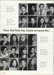 Page 16, 1970 Edition, Abraham Lincoln High School - Lincolnian Yearbook (Los Angeles, CA) online yearbook collection