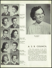 Page 16, 1958 Edition, Abraham Lincoln High School - Statesman Yearbook (San Diego, CA) online yearbook collection