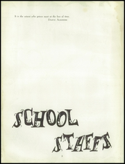 Page 6, 1958 Edition, Abraham Lincoln High School - Statesman Yearbook (San Diego, CA) online yearbook collection