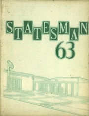 Page 1, 1963 Edition, Abraham Lincoln High School - Statesman Yearbook (San Diego, CA) online yearbook collection
