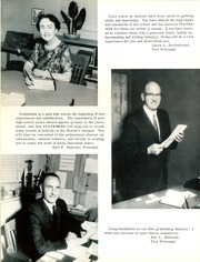 Page 10, 1963 Edition, Abraham Lincoln High School - Statesman Yearbook (San Diego, CA) online yearbook collection